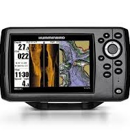 Humminbird Helix 5 Chirp SI GPS G2 Side Imaging Fishfinder