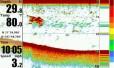 Helix sonar
