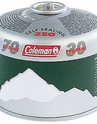 Coleman c250