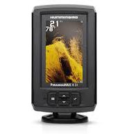 Humminbird PiranhaMAX 4 DI Fishfinder Down Imaging sonar