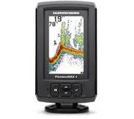 Humminbird PiranhaMAX 4 Fishfinder sonar