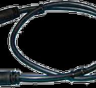 Lowrance NMEA 2000 N2KEXT-2RD kabel 0,61 mtr