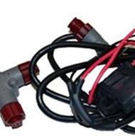 Lowrance NMEA 2000 stroomkabel en t-stuk N2K-PWR-RD