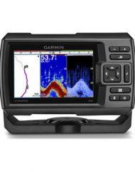 Garmin Striker 5dv fishfinder met GPS