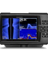 Garmin Striker 7sv fishfinder met GPS