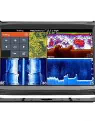 Lowrance Elite 12 Ti TotalScan fishfinder GPS kaartplotter
