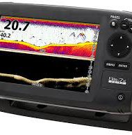 hook 7x chirp fishfinder