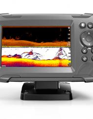 Lowrance Hook2 5 Splitshot fishfinder GPS kaartplotter