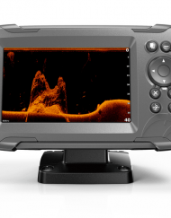 Lowrance Hook2 5x Splitshot GPS fishfinder