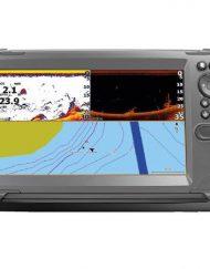 Lowrance Hook2 9 Splitshot fishfinder GPS kaartplotter