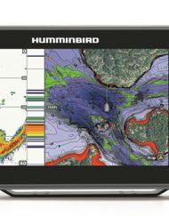 Humminbird Helix 10 Chirp GPS G2N Fishfinder Kaartplotter