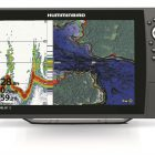 Specificaties Humminbird Helix 12 Chirp GPS G2N Fishfinder Kaartplotter