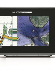 Humminbird Helix 9 Chirp GPS G2N Fishfinder Kaartplotter