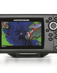 Humminbird Helix 5 GPS G2 Kaartplotter