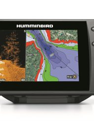 Humminbird Helix 7 Chirp DI GPS G2 Down Imaging fishfinder