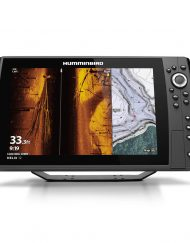 Humminbird Helix 12 Chirp MEGA SI plus GPS G3N Side Imaging