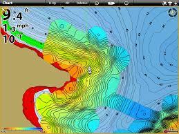 Humminbird Helix 7 Chirp MEGA DI GPS G3 Down Imaging