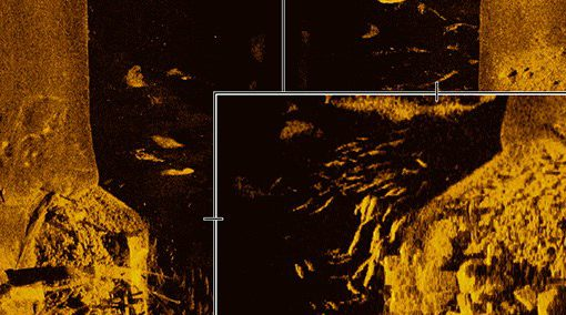 Humminbird Mega Side Imaging